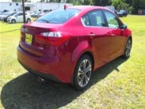 Kia Forte Dealer Woodville TX | Best Dealership to buy a Kia Woodville TX