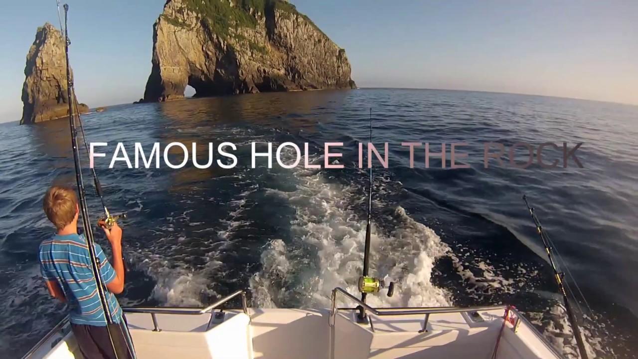 ELDONNA   BIG GAME FISHING CHARTERS BAY OF ISLANDS
