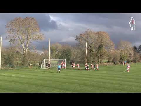 Goal: Cian Coleman (vs Cobh Ramblers 19/01/2019)