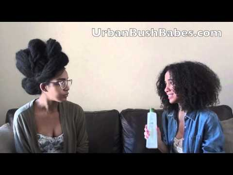 Hair regimen: Retaining Length & Moisture for 3c to 4b-c hair type video