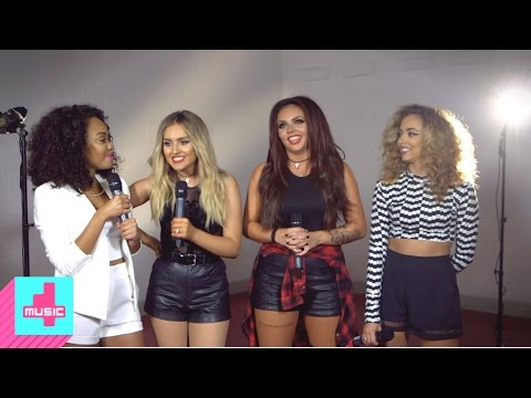 Little Mix - My First Time (part 1) video