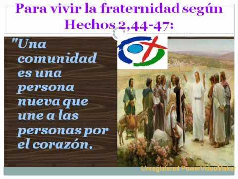 TEMA 6 LA COMUNIDAD CRISTIANA.wmv