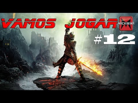 12 - Dragon Age Inquisition Detonado (Legendado – Português) – Aqui Jaz o Abismo