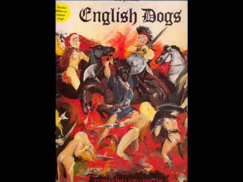 english dogs - ultimate sacrifice