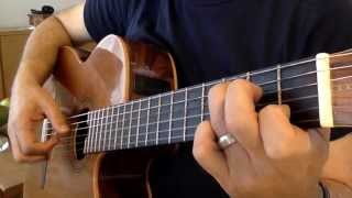 "Instrumental Cover  "" NO VOLVERE "" By Gipsy Kings"