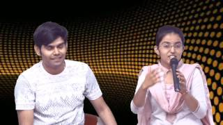 Interview with AIR 1 Rekha Suthar By CA Harshad Jaju on How to Study/Write Audit