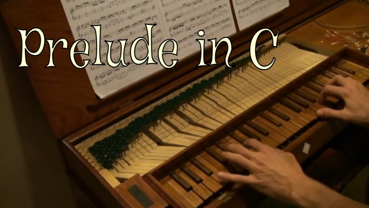 how to build a clavichord