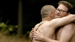 Seth Rogen Comes Out - He's Gay!