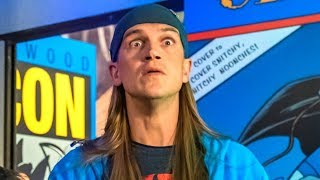 Jason Mewes' Incredible Journey From Stoner To Hollywood Icon