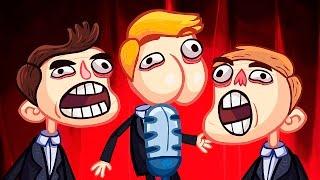 Troll Face Quest TV Shows - All Secrets LEVELS Swords IOS ANDROID Gameplay Walkthrough Прохождение