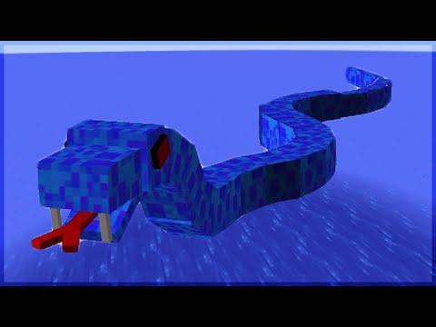 Minecraft: CONSTRUÍ UM MONSTRO DO ORESPAWN! (BUILD BATTLE)