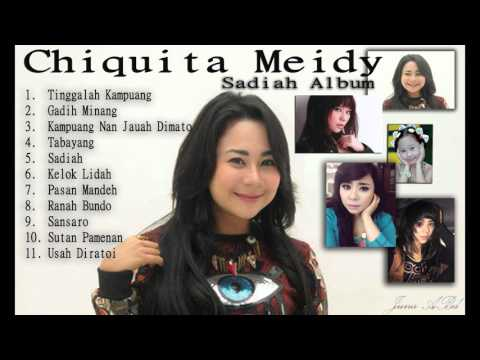 download lagu Lagu Minang Terbaru Chiquita Meidy - Sad gratis