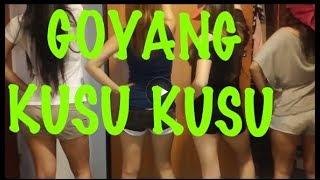 VIRAL Goyang Kusu Kusu [Disco Tanah SULUT]
