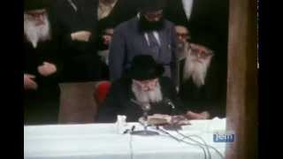The Rebbe: Ani Maamin...