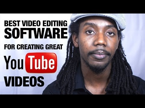 Best Video Editing Software For Youtube 2013