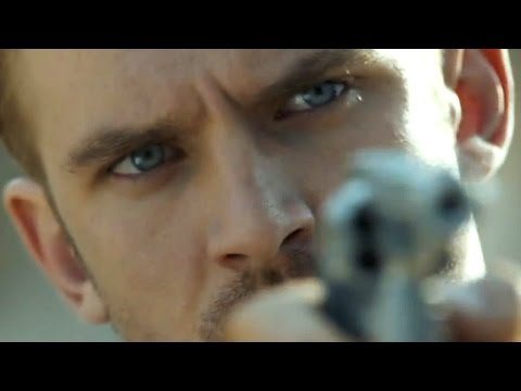 The Guest * Movie Trailer (Dan Stevens - 2014)