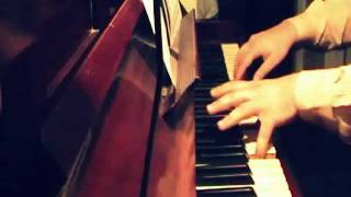 Mozart piano concerto #24 in C minor