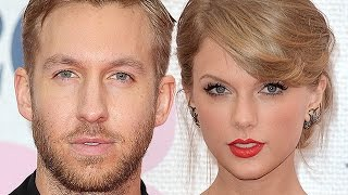 Taylor Swift & Calvin Harris Are Ready For A Baby