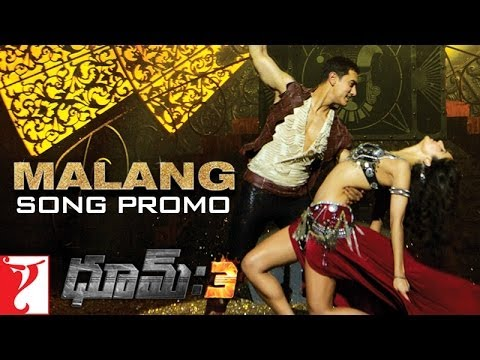 Dhoom 3 3gp video song download