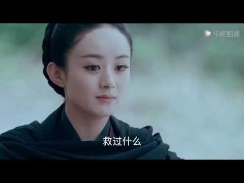 《青云志》赵丽颖特辑03 | 碧瑶身份揭露率队战胜年老大