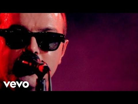 Glasvegas - Daddy's Gone (Live @ The Glasgow ABC2 Venue)