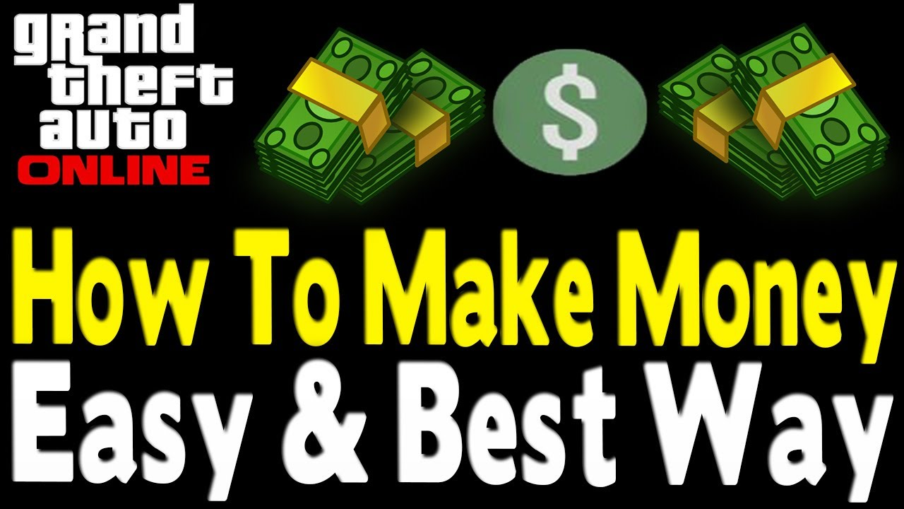 Best way to make money gta v stock market