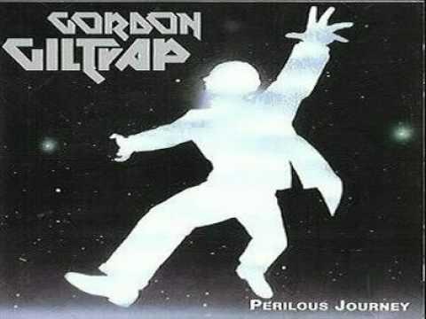 Gordon Giltrap - Heartsong