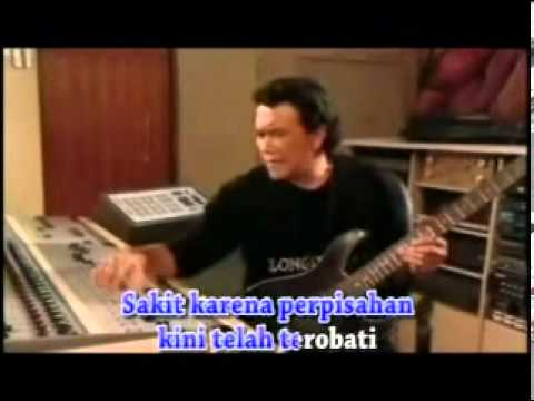 Rhoma Irama & Noer Halima Pertemuan video
