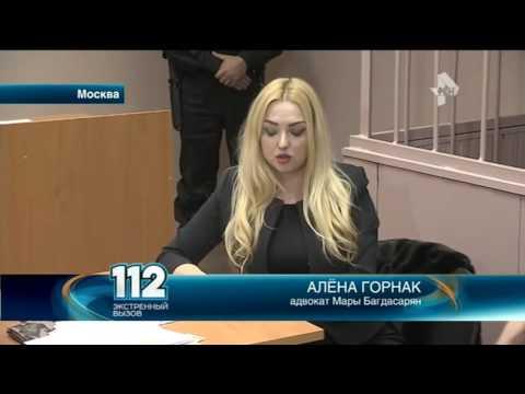 Маре Багдасарян увеличили срок обязательных работ на 40 часов