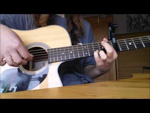 Epik High (에픽하이) & Lee Hi (이하이) - Can You Hear My Heart (내 마음 들리나요) Guitar Cover /with TABS