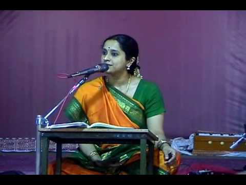 Kumbakonam Radhakalyanam - 2009 - Visaka Hari - Sangeetha Upanyasam - Part - 3 video