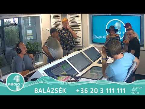 """""""Hol van az a lány"""" 2018 dalpremier!"""