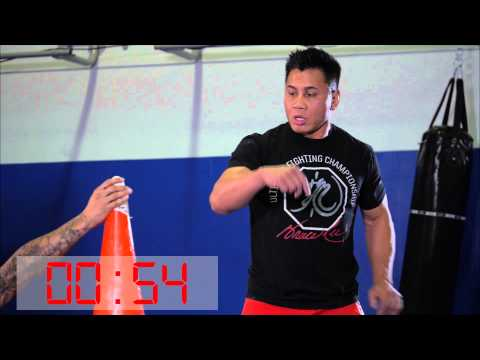Cung Le Sets A World Record