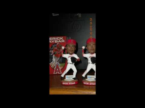 Erick Aybar.wmv Video