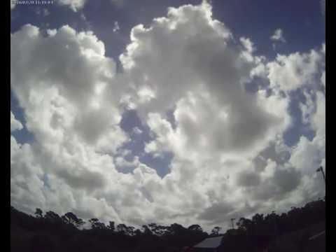 Cloud Camera 2016-07-20: South Fork High School