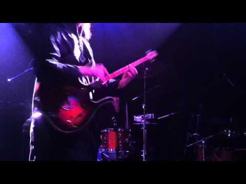 Secret Chiefs 3 Live @ Le Poisson Rouge NYC 9/2011