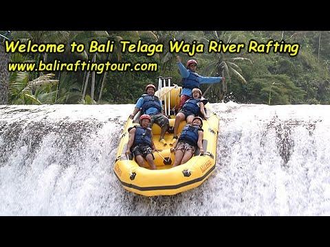 download lagu Bali Rafting - Telaga Waja River gratis