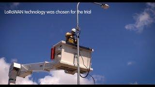 NNNCo's IoT Solution with Ergon Energy