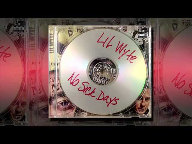 "Lil Wyte ""3 High"" (OFFICIAL AUDIO) [Prod. by Dream Drumz]"
