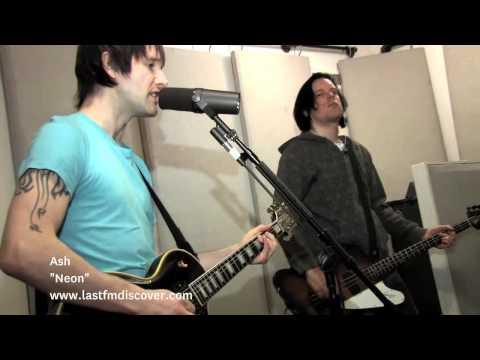 Ash - Neon (Live)
