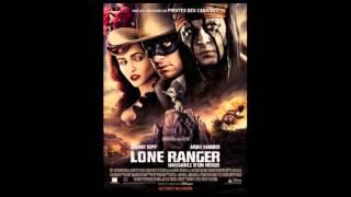 BO Lone Ranger - Finale (extraits)