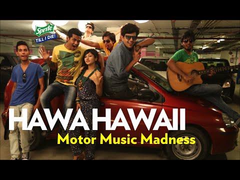Hawa Hawai - Shaitan - Motor Music Madness - Sprite Till I Die...