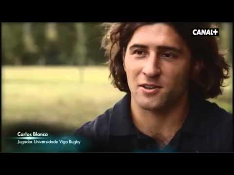 Equipo Deportivo de Alto Rendimiento Mental y Espiritual   Vigo Rugby   Norm Maxwell