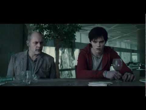 Mi Novio es un Zombie (Warm Bodies) - Trailer Oficial de la Película