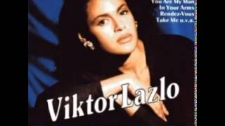 Viktor Lazlo - Teach Me To Dance