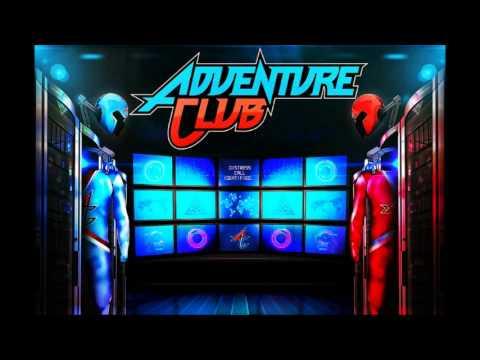 Adventure Club - Wonder (ft. The Kite String Tangle)