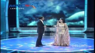 "2 Hati 2 Cinta - Syahrini feat Maruli "" Cinta Sendirian """