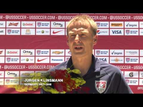 Jürgen Klinsmann: