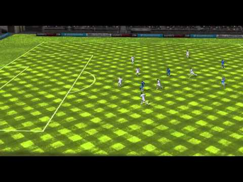 Fifa 14 Android - Stunners Vs Guadalajara video