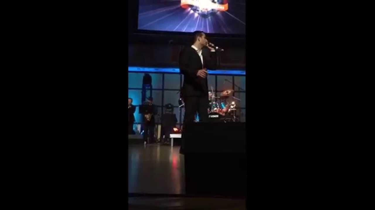 Eyal Golan Concert Concert 2014 Eyal Golan